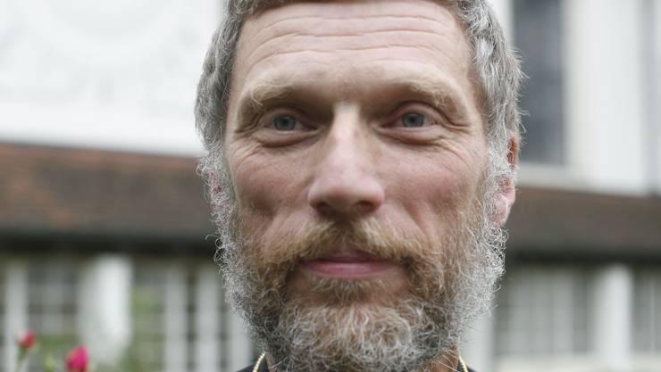 Abt Peter von Sury fordert Bischof Vitus Huonders Rücktritt
