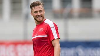 Silvan Widmer wechselt zum FC Basel