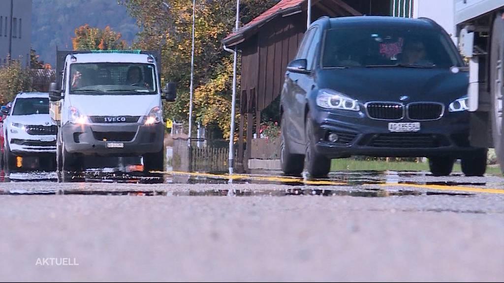 "Ostaargau: Gesamtverkehrskonzept ""OASE"" wird konkret"