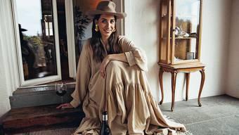 Gelebte Weinleidenschaft: Unter dem Namen «Edvin» betreibt Madelyne Meyer den bekanntesten Weinblog der Schweiz.