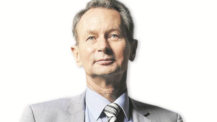 Meinte FDP-Parteipräsident Philipp Müller mit seinem A-Wort Ernst Tanner, den Chef von Lindt & Sprüngli?