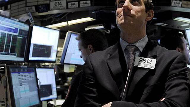 Kritischer Blick auf die Börsenwerte