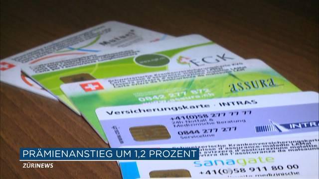 Krankenkassenprämien für Jugendliche bis 100 Franken günstiger