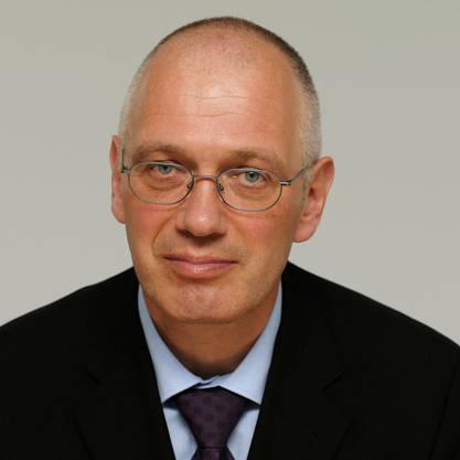 Horst-Michael Prasser Professor am Labor für Energietechnik der ETH Zürich