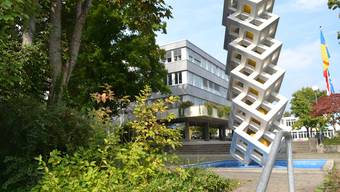 Gemeindehaus Wohlen. Archiv