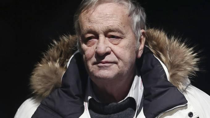 Gianfranco Kasper wird vorderhand FIS-Präsident bleiben