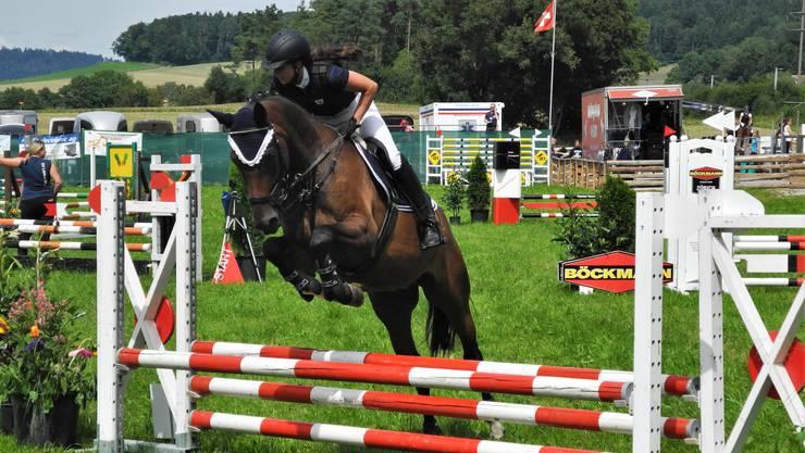 Rund 370 Reiterinnen und Reiter haben sich für die Pferdesporttage Birmensdorf angemeldet.