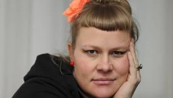Nicole Bernegger weiss um Vor- und Nachteile einer Familie (Archiv)