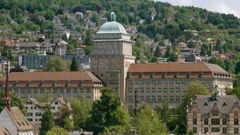 «keine signifikanten Unterschiede»: Das ergibt eine Lohnanalyse zur Universität Zürich.