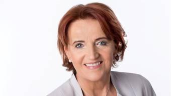 Ammännerpräsidentin Renate Gautschy bleibt trotz Millionenplus vorsichtig. (Archivbild)