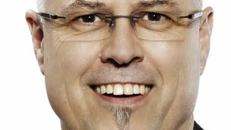 Wilder Kandidat: Roland Frei (FDP, neu).