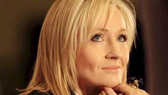 Liess Victoria Beckham und die Queen hinter sich: Joanne K. Rowling (Archiv)