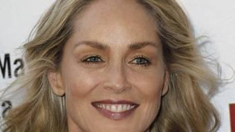 Schauspielerin Sharon Stone (Archiv)