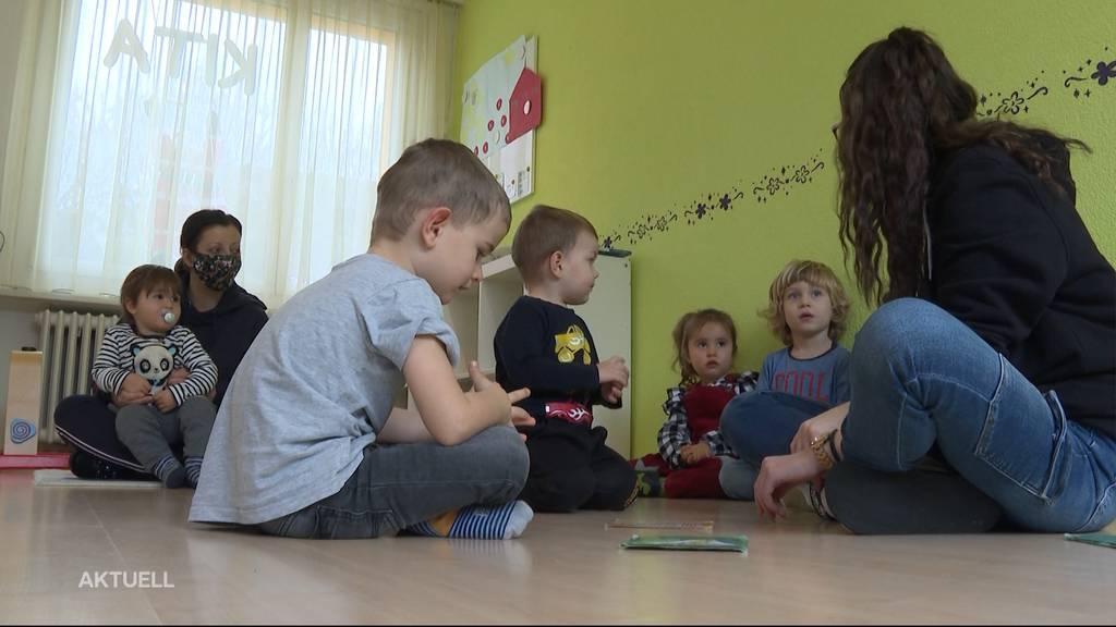 Vereinbarkeit von Familie und Beruf: Wie gut ist das im Aargau möglich?