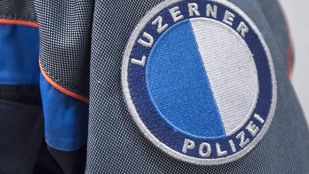 Die Luzerner Polizei hat eine koordinierte Verkehrskontrolle durchgeführt. (Symbolbild)