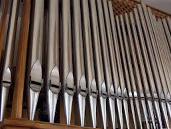 Orgelkonzerte und Texte
