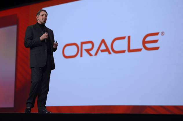 Platz 7: Oracle-CEO Larry Ellison (Vermögen: 43,6 Milliarden Dollar)