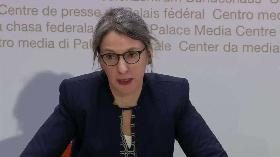 Anne Lévy wird neue Direktorin des BAG (3.4.2020)