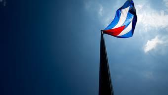 Aussenminister Burkhalter reist Mitte August zur Eröffnung der US-Botschaft in Kuba. (Symbolbild)
