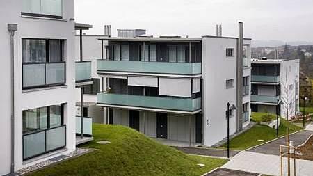 In der Region zwischen Mägenwil, Schinznach und Koblenz ist Wohneigentum noch immer günstig
