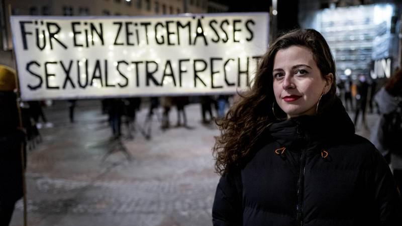 «Von einem Freund vergewaltigt» – Fall von Morena Diaz vor Gericht