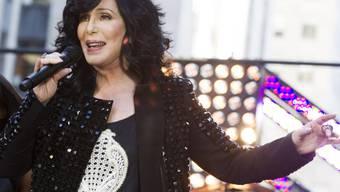 Cher steht im Kreuzfeuer der Kritik (Archiv)