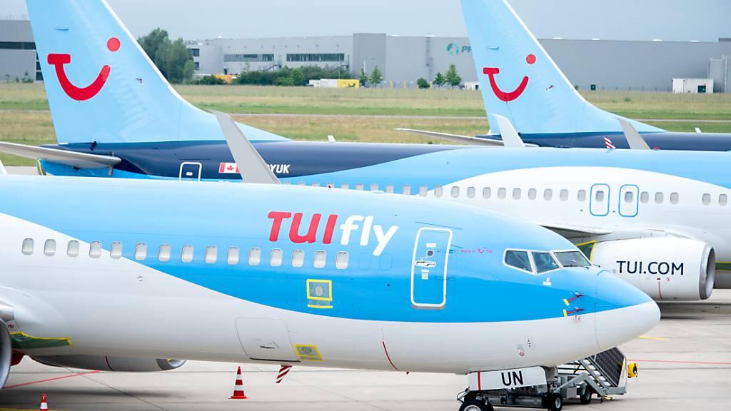 Reisekonzern Tui erhöht Kapital - Buchungen deutlich verbessert