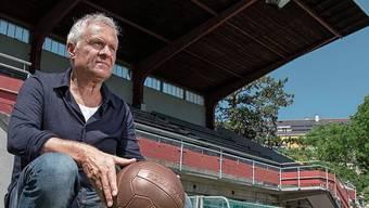 Er hat genug. FCB-Sportdirektor Ruedi Zbinden tritt nach der Saison zurück.