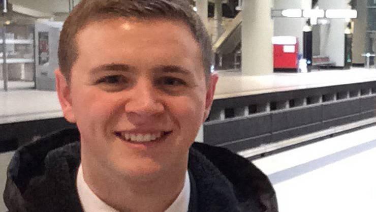 Mason Wells (19).