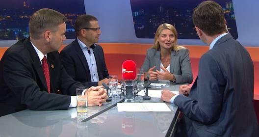 Wie findet die Aargauer Kantonalbank für 600 000 Franken Jahreslohn einen Chef?
