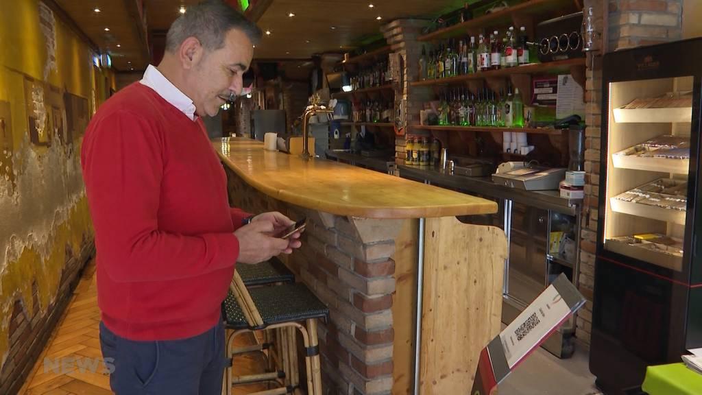 Welche Berner Bars und Clubs schliessen nach letztem Wochenende?