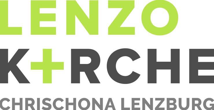 So sieht das neue Logo der Chrischona Lenzburg aus.