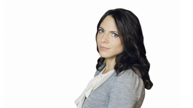 Kesb-Kritikerin Zoe Jenny. Foto: KEYSTONE