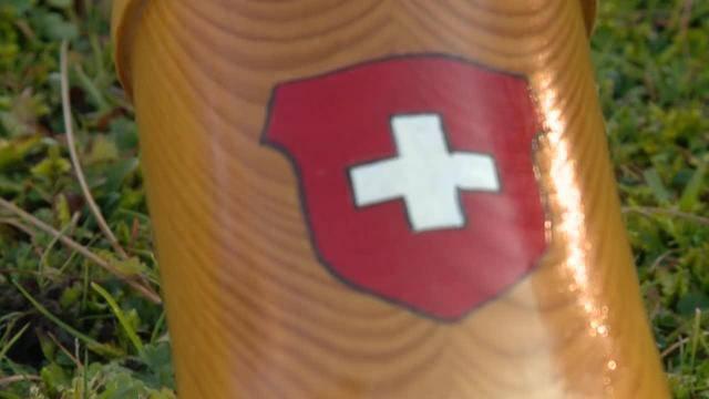 Traditionelle Berufe — Teil 2: Alphornbauer