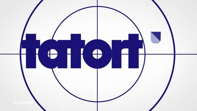 «Tatort» wechselt nach Zürich!