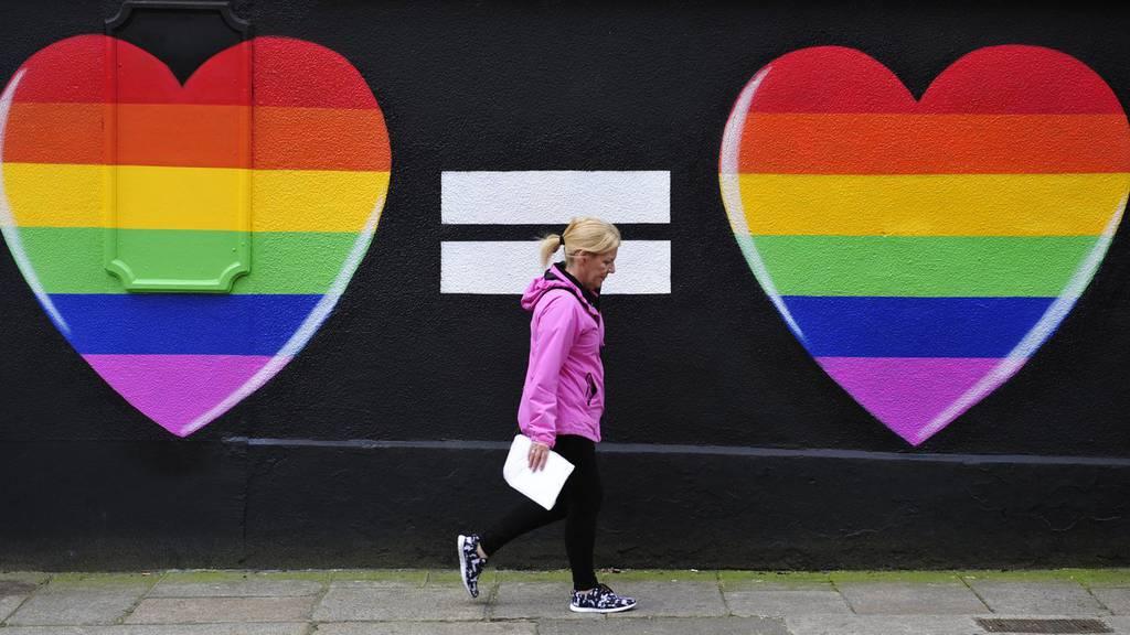 «Ehe für alle» in Deutschland