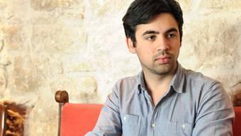 «Ich bin ein ganz gewöhnlicher 21-Jähriger»: Für die Baselbieter SP krempelt Adil Koller nun seine Ärmel hoch.