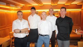 Das Solothurner Restaurant Sonne öffnet wieder