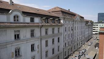 Die Mieter am Burgweg kämpften jahrelang gegen die Kündigungen.