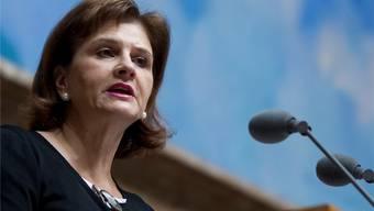 Die FDP-Nationarätin Doris Fiala wehrt sich gegen Plagiatsvorwürfe.