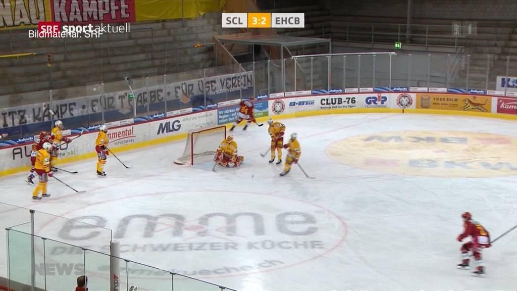 Eishockey: Playoffs wegen Coronavirus verschoben