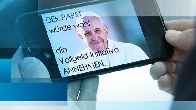 ZüriNews — Freitag, 11. Mai 2018 — Ganze Sendung