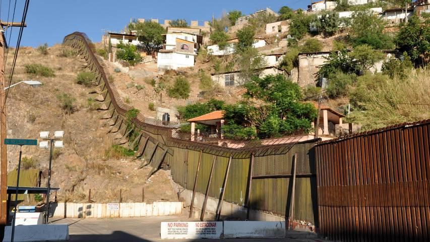 Border Wars – Amerikas heisse Grenze — Sky Patrol