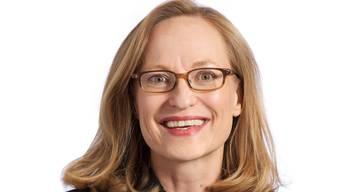 Wird sie die neue Basler Kulturchefin? Sonja Kuhn.