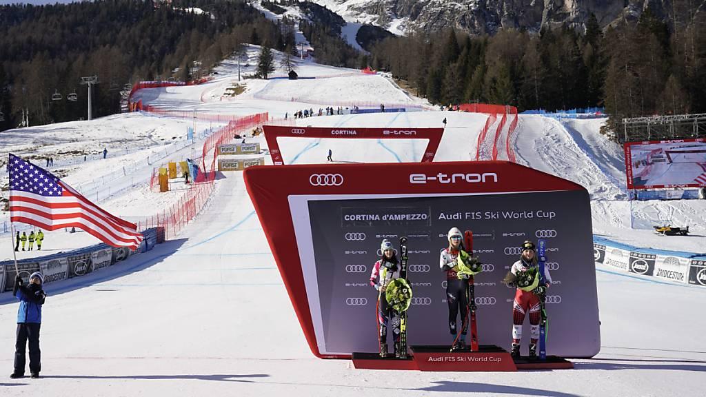 Italien will Ski-WM um ein Jahr verschieben