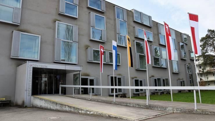 Eine ausserordentliche Generalversammlung wird im Frühling über das Projekt einer Kletterhalle im Rekrutierungszentrum in Windisch entscheiden.