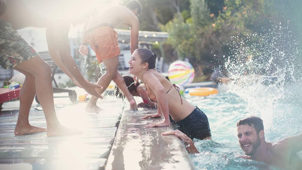 «Wir sind parat»: Badis rüsten sich für coronakonformen Ansturm