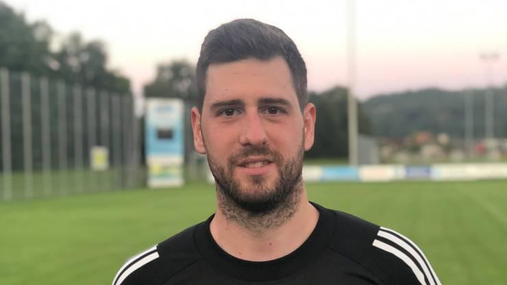 Zelimir Skopljak, Trainer FC Oftringen