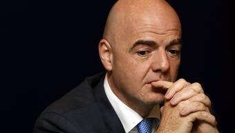 Guido Tognoni: «Infantino ist mit viel Kredit gestartet, den hat er so ziemlich komplett verspielt.»