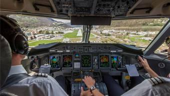 Die Pensionierung muss warten: Swiss-Piloten müssen vielleicht schon bald länger als bisher arbeiten. Keystone
